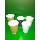 Двухслойные бумажные стаканы (6)
