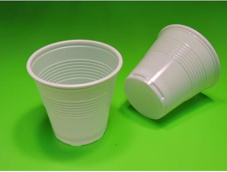 Стаканы пластиковые 50-80мл (3)