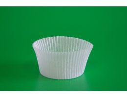 Тарталетка бумажная круглая д=55 h=35, 1000 шт/упак, 5 упак/ кор