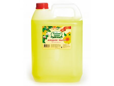 Мыло жидкое (5)